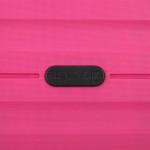 Antler Juno 2 Small/Cabin 56cm Hardside Suitcase Pink 42219 - 5
