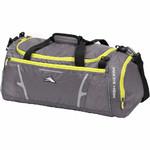 High Sierra Composite 2 in 1 Backpack Duffle Grey 67670