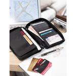 GO Travel Wallet Black GO314 - 4