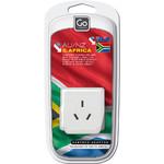 GO Travel Adaptor South African Adaptor Plug GO091 - 3