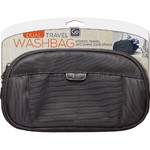 GO Travel Dual Washbag Blue GO645 - 3