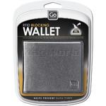 GO Travel RFID Leather Wallet Black GO670 - 4