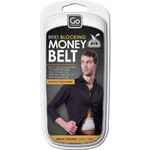 GO Travel Money Belt RFID Beige GO675 - 3
