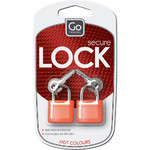 GO Travel Glo Locks Blue GO707 - 3