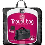 GO Travel Travel Bag (Xtra) Grey GO855 - 2
