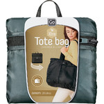 GO Travel Tote Bag (Xtra) Red GO857 - 2
