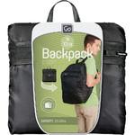 GO Travel Backpack (Xtra) Black GO859 - 2