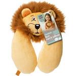 GO Travel Kids Lion Neck Pillow G2702 - 2
