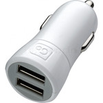 GO Travel USB In-Car Charger GO039