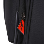 Qantas Charleville Medium 70cm Softside Suitcase Black 82071 - 6