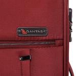 Qantas Charleville Large 81cm Softside Suitcase Red 82081 - 7