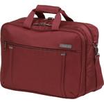 Qantas Charleville Cabin Duffle Bag Red QF816