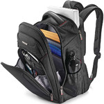 "Samsonite Xenon 3.0 15.6"" Laptop & Tablet Backpack Black 89431 - 3"