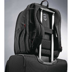 "Samsonite Xenon 3.0 15.6"" Laptop & Tablet Backpack Black 89431 - 6"