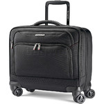 "Samsonite Xenon 3.0 15.6"" Laptop Spinner Mobile Office Black 89438"