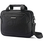 "Samsonite Xenon 3.0 13.3"" Laptop & Tablet Briefcase Black 89440"