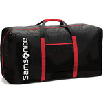 Samsonite Tote-A-Ton Foldable Large Carry Duffle Black 41210