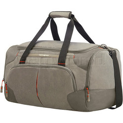 Samsonite Rewind Small/Cabin 55cm Carry Duffle Taupe 75255