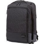 "Samsonite Red Grettan 15"" Laptop & Tablet Expandable Backpack/Briefcase Dark Grey 07322"