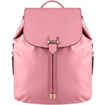 Lipault Plume Avenue Tablet Small Backpack Azalea Pink 90845
