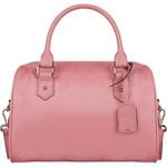 Lipault Plume Avenue Small Bowling Bag Azalea Pink 90847