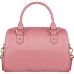 Lipault Plume Avenue Small Bowling Bag Azalea Pink 90847 - 2