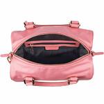 Lipault Plume Avenue Small Bowling Bag Azalea Pink 90847 - 3
