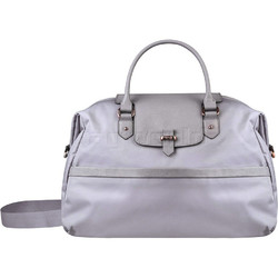 Lipault Plume Avenue Small/Cabin Carry Duffle Bag Mineral Grey 90851