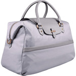Lipault Plume Avenue Small/Cabin Carry Duffle Bag Mineral Grey 90851 - 1