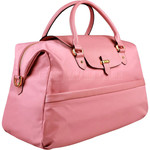 Lipault Plume Avenue Small/Cabin Carry Duffle Bag Azalea Pink 90851 - 1