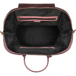 Lipault Plume Avenue Small/Cabin Carry Duffle Bag Azalea Pink 90851 - 3