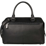Lipault Special Edition Leather Bowling Bag Psychotropical 05935 - 1
