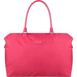 Lipault Lady Plume FL Medium Weekend Bag Tahiti Pink 73902