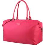 Lipault Lady Plume FL Medium Weekend Bag Tahiti Pink 73902 - 2