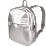 Lipault Miss Plume Extra Small Backpack Silver 86109 - 2