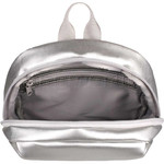 Lipault Miss Plume Extra Small Backpack Silver 86109 - 3