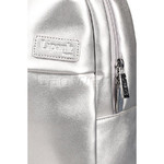 Lipault Miss Plume Extra Small Backpack Silver 86109 - 4