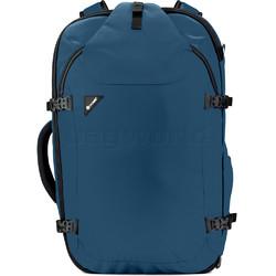 d83eaf9914fb Pacsafe Venturesafe EXP45 Anti-Theft 45L Carry-On Travel Pack Eclipse 60321