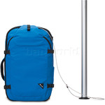 Pacsafe Venturesafe EXP45 Anti-Theft 45L Carry-On Travel Pack Eclipse 60321 - 5