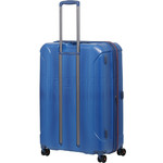 American Tourister Technum Large 77cm Hardside Suitcase Blue Blurred 89304 - 1