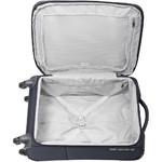 Samsonite Base Boost 2 Small/Cabin 55cm Softside Suitcase Navy 09255 - 3