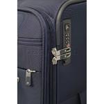 Samsonite Base Boost 2 Small/Cabin 55cm Softside Suitcase Navy 09255 - 5