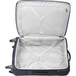 Samsonite Base Boost 2 Medium 71cm Softside Suitcase Navy 09257 - 3