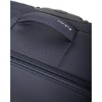 Samsonite Base Boost 2 Medium 71cm Softside Suitcase Navy 09257 - 7