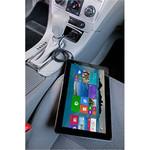 Targus Power 45W USB-C Car Charger Black APD39 - 5