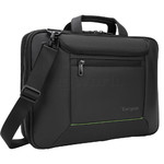 "Targus Balance Ecosmart 14.1"" Laptop & Tablet Briefcase Black BT920"