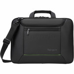 "Targus Balance Ecosmart 14.1"" Laptop & Tablet Briefcase Black BT920 - 1"