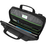 "Targus Balance Ecosmart 15.6"" Laptop & Tablet Topload Briefcase Black BT918 - 3"