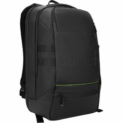 "Targus Balance Ecosmart 15.6"" Laptop & Tablet Backpack Black SB921"