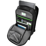 "Targus Balance Ecosmart 15.6"" Laptop & Tablet Backpack Black SB921 - 5"